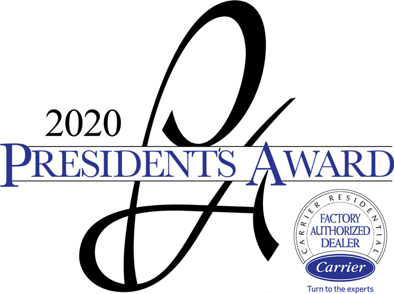 presidents award 2020
